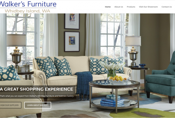 furniture store oak harbor wa