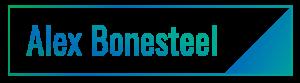 Alex Bonesteel | Music, Art, & Sci-Fi