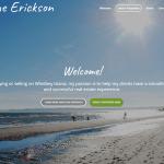 Leanne Erickson Website